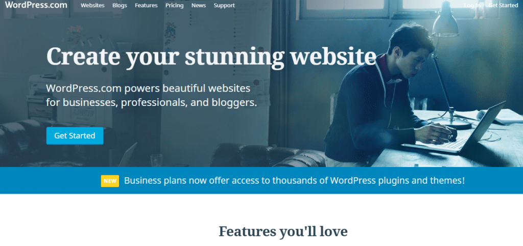 intranet built on WordPress